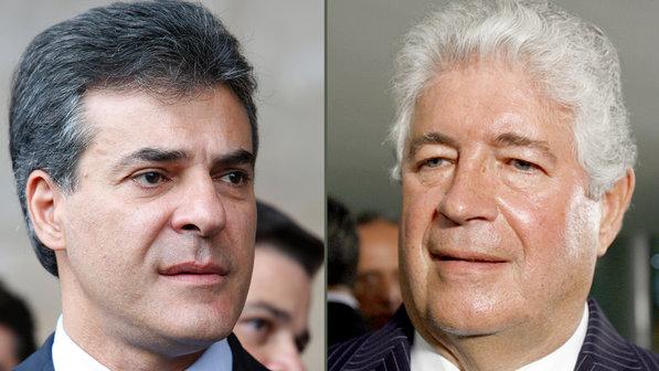 Beto Richa e Requião: esratégias distintas em relação aos contratos de pedágio