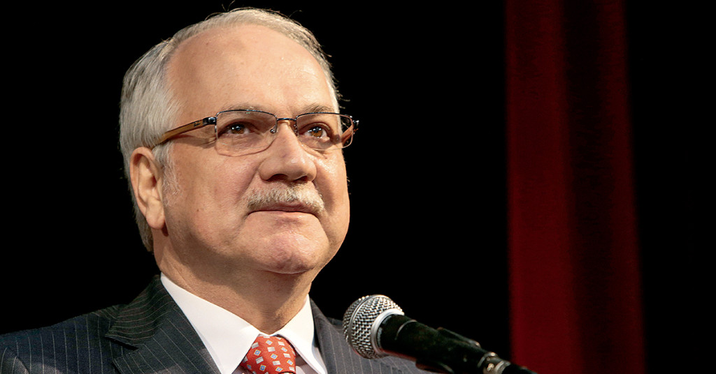 Indicado ao STF pela presidente Dilma Rousseff, Luiz Edson Fachin deve ser sabatinado pelo Senado no próximo dia 12 de maio